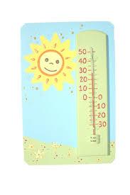 thermomètre chambre bébé thermometre chambre enfant davaus thermomètre chambre bebe