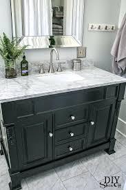 black bathroom cabinet ideas black cabinets in bathroom sweetdesignman co