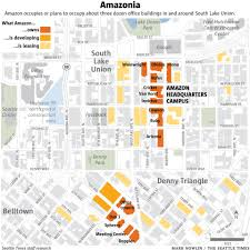 could amazon u0027s hq bombshell let the air out of seattle u0027s housing