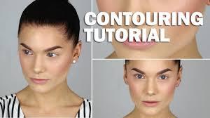 contouring tutorial with subs linda hallberg makeup tutorials