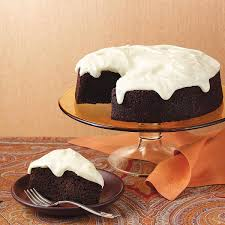 chocolate cake recipes taste of home