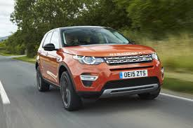 land rover headquarters land rover discovery sport hse luxury review 2015