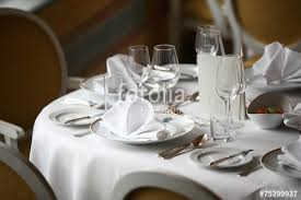 Dining Table Set Up Images Fine Dining Set Up Restaurant Posh Hotel