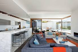 Modern Home Interior Design Photos by House Tour A Jet Setting Couple Designs A Modern California Home