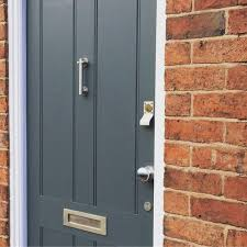 modern country style farrow and ball u0027s top 15 painted front doors