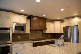 Two Colour Kitchen Cabinets Top Kitchens Featuring Two Tone Kitchen Cabinets In Modern Styles