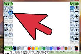 how to use tux paint with your kids 6 steps with pictures