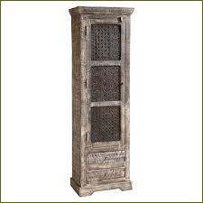 Unfinished Wood Storage Cabinets Pantry Cabinet Unfinished Wood Pantry Cabinet With Rough Cut