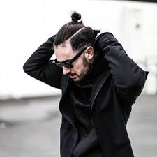 length hair neededfor samuraihair 19 samurai hairstyles for men men s hairstyles haircuts 2018