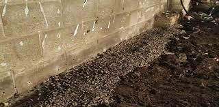 Wet Basement Waterproofing - basement waterproofing company u2013 wet basement resolutions