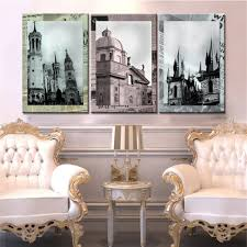 drop shipping 3 pieces home decor nordic decoration famous