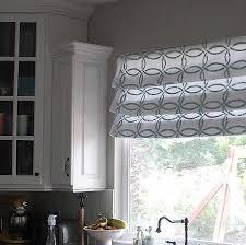 modern kitchen curtains ideas grey modern kitchen curtains home the honoroak