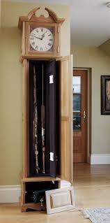 american classics gun cabinet hidden gun cabinet furniture storage behind mirror plans cabinets