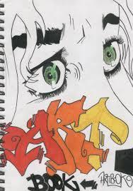 dessin 42 voici un dessin pour une page de garde dee arts plastiques