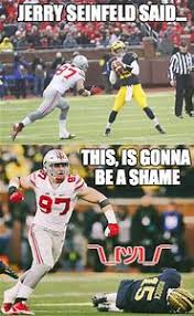 Ohio State Michigan Memes - best 25 ideas about michigan memes find what you ll love