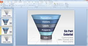 free funnel analysis ppt presentation templates examples