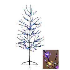 blue christmas trees you u0027ll love wayfair