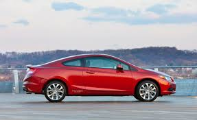 old lexus coupe models 2012 honda civic keeps 16 355 base price new civic si prices