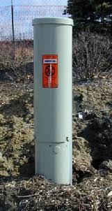 Copper Pedestal Telecom Pedlock Cpls Copper Buried Distribution Pedestals