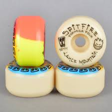 formula 4 spitfire spitfire wheels lance mountain lifers conical 99d formula four
