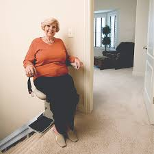 the stairlift store offers bruno s elite indoor stairlift