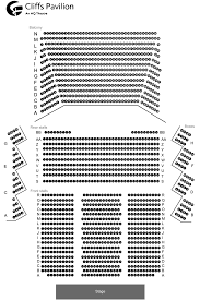 seating plans southend theatres