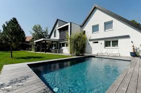 Veranda Pour Terrasse Avant Après Une Maison Julien Rhinn