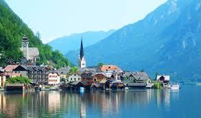 footloose in austria dvd hallstatt u0026 salzburg travel guide