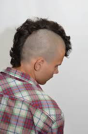 mohican hairstyles for men http mens hairstyles com 4 mohawk hairstyles for men rebel
