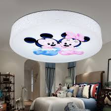 Kids Room Lighting Cartoon Princess Girl Kids Room Lighting - Lamp for kids room