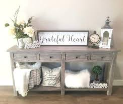 console table decor ideas entry tables for foyer captivating tables for foyer with best foyer