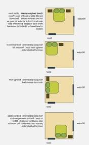 Feng Shui Bedroom Layout Interpreting Intangible Forces Feng - Feng shui bedroom furniture layout