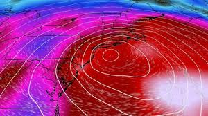 winter storm stella officially becomes a weather u0027bomb u0027 the