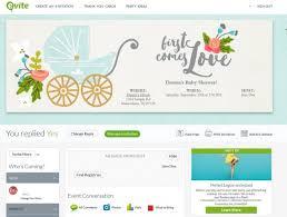 baby shower website baby shower invitation bashco