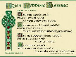 wedding blessing when is s day inspirational blessings st