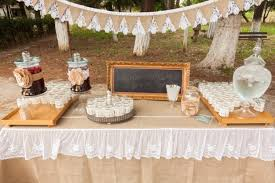 wedding reception food ideas for the budget conscious