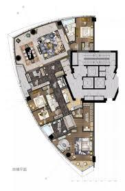 house plans drawings 1811 best apartment penthouse floor plans images on pinterest
