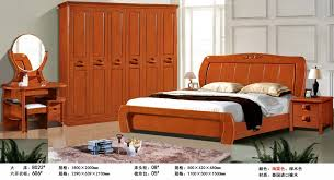new oak wood imported from thailand in european bedroom furniture