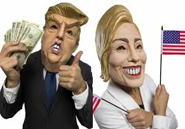 halloween president masks gazing through the eyes of a halloween mask loupdargent info 2017