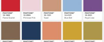 fall 2017 pantone colors colour trends autumn 2017 radiator renovator cast iron radiators