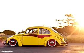 bug volkswagen a bug named flip shaakir u0027s volkwagen beetle stancenation