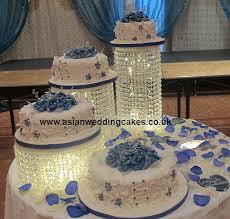 wedding cake royal blue asian wedding cakes product cake 40