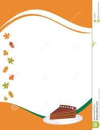 thanksgiving dinner menu template eliolera