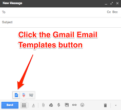 how to design professional looking emails in gmail