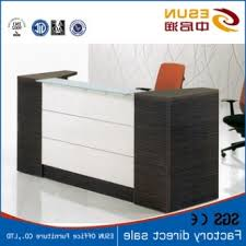 Office Reception Desk Designs Offices To Go Sl7130rds Cheap Office Reception Desk Mahogany With