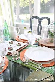 mikasa renaissance antique mikasa sets a beautiful table with giveaway southern hospitality