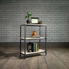 Sauder Shelves Bookcase Sauder Bookcases Home Office Furniture The Home Depot