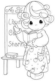 precious moments baby coloring pages baby princess free