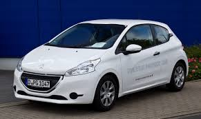peugeot hatchback cars peugeot 208 archives the truth about cars