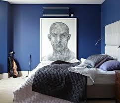 chambres bleues 1001 idées pour une déco maison couleur indigo couleur indigo
